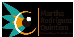 Martha Rodriguez Logo